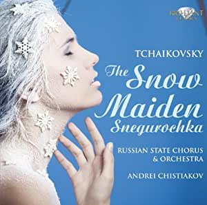 Tchaikovsky - Snow Maiden