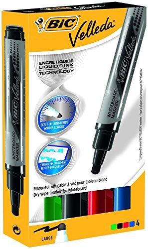 bic-velleda-liquid-ink-tank-feutre-effacable-a-sec-assorties-carton-de-4-couleurs-assorties