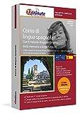 Imparare lo spagnolo (A1-C2): Pacchetto completo della lingua spagnola. Software per Windows / Linux / Mac OS X. Corso base + corso avanzato + glossario tecnico di spagnolo uniti in un unico corso