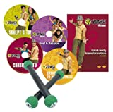 Zumba Fitness DVD Programm Basis Set