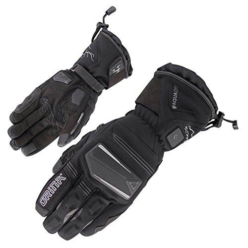 Winter Warme Wiederaufladbare Elektrische Beheizte Handschuhe Für Motorrad Sch