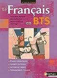 Le Français en BTS - Le Texte et l'Image