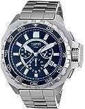 Esprit Collection Herren-Armbanduhr Chronograph Quarz