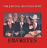 Songtexte von The Johnson Mountain Boys - Favorites