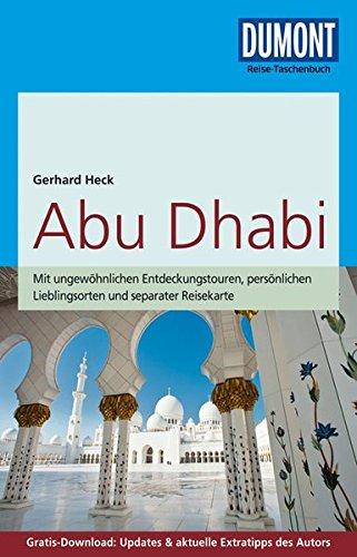 Preisvergleich Produktbild DuMont Reise-Taschenbuch Reiseführer Abu Dhabi: mit Online-Updates als Gratis-Download