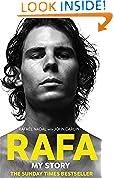 #5: Rafa: My Story