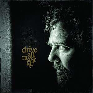 Drive All Night Ep [Vinyl LP]
