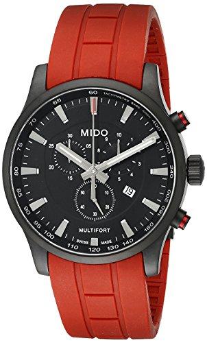 mido-da-donna-mido-m0054173705140-multifort-display-analogico-al-quarzo-rosso-orologio