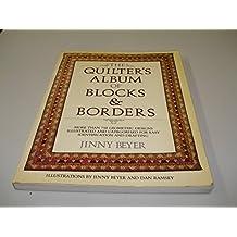 Quilter's Album of Blocks and Borders