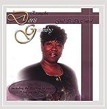 Doris Gramby: God Is in Control (Audio CD)