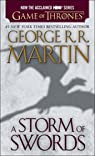 A Storm of Swords : A Song of Ice and Fire: Book Three par Martin