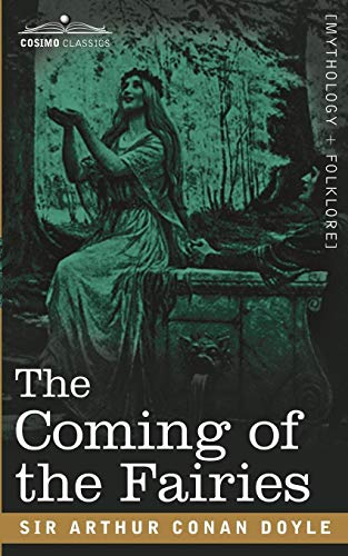 The Coming of the Fairies Cover Image