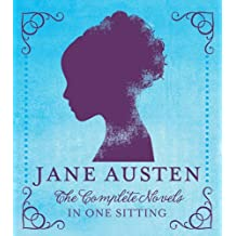 Jane Austen (In One Sitting/Miniature Edtns) by Running Press (2012-08-16)