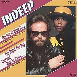 You got to rock it (1984)