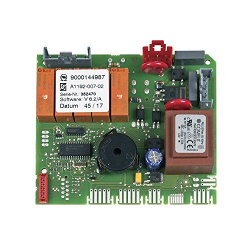 Bosch Siemens 00498299 498299 ORIGINAL Elektronik Platine Steuerungsmodul Modul Steuerung Dunstabzugshaube