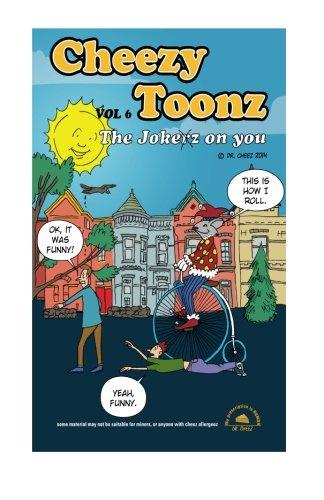cheezy-toonz-volume-6