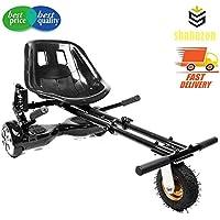 shabazon hovercart–verstellbar–für Kart für Hoverboard 16,5cm 20,3cm & 25,4cm Zoll Zwei Rad selbst Balancing Hoverboard