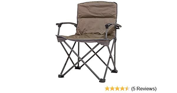 Nutmeg Vango Camping Outdoor Beach Kraken 2 Oversized Chair