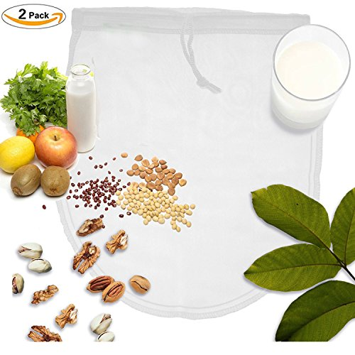 OldPAPA Nut Milk Bag