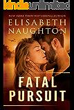 Fatal Pursuit (The Aegis Series) (English Edition)