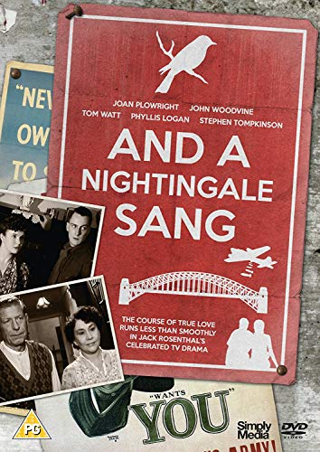 And A Nightingale...