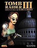Tomb Raider III: The Adventures of Lara Croft [PC Code - Steam]