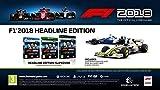 F1 2018 Headline - DayOne Edition -...