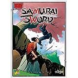 Samurai Sword - Juego de mesa (Edge Entertainment EDGSS01)