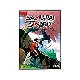 Best Samurai Swords - Samurai Sword Edge Entertainment EDGSS01 Review