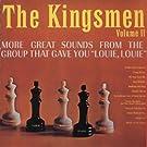 Kingsmen Vol 2