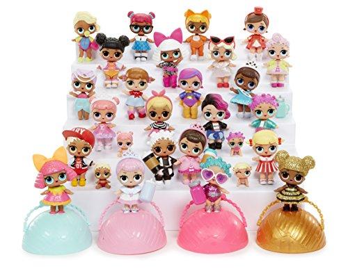 Preisvergleich Produktbild Lil Outrageous Littles – Series 1 – Überraschungspuppe mit Accessories (Sortimentsartikel)