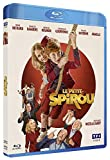 Le Petit Spirou [Blu-ray + Copie digitale]