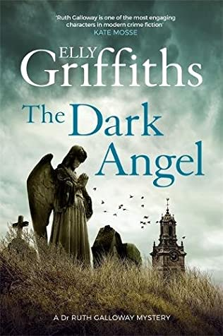 book cover of The Dark Angel