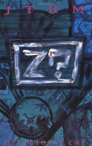Johnny Homicidal Maniac Directors Cut (Lenore Collection, No 1)
