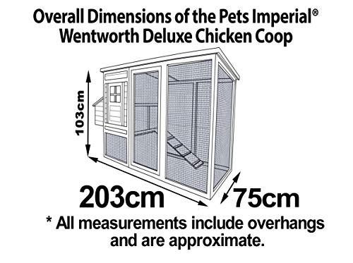 Hühnerhaus – Pets Imperial Devonshire - 9