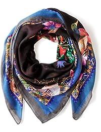 fdbcc68c0642 ... Vêtements   Femme   Accessoires   Echarpes et foulards   Desigual.  Desigual Scarf BIRD FLOWER - 18WAWW22-4011-U