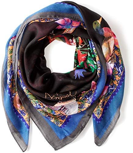 foulard-desigual-bird-flower-18waww22-4011-u