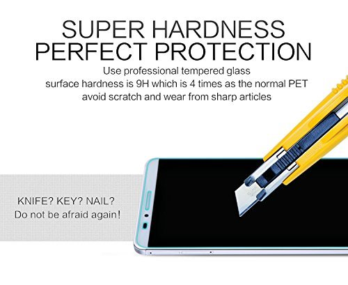 Heartly Protective 2.5D 0.3mm Pro 9H Hardness Toughened Tempered Glass Screen Protector For Micromax Canvas Tab P680 Tablet 8 Inch  available at amazon for Rs.219