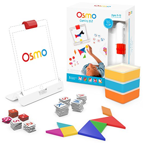 Osmo Genius Kit (901-00001)