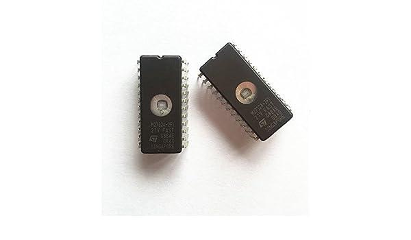 50 PCS M2732A-2F1 M2732A EPROMs ST CDIP24 NEW
