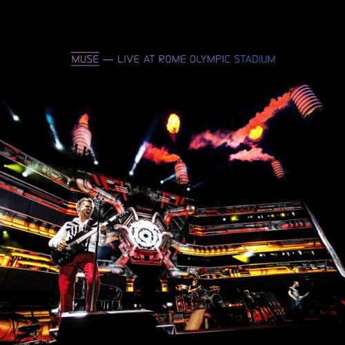 Live At Rome Olympic Stadium [...