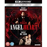 Angel Heart 4K