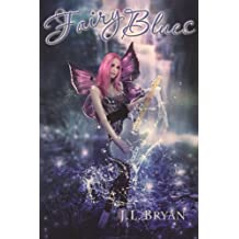 Fairy Blues (Songs of Magic, Book 2)
