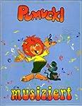 Pumuckl musiziert