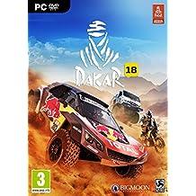 Dakar 18 - PC