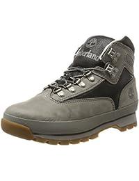 Timberland Damen Ca1gnd M Chukka Boots