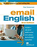 Business Skills: email English 2nd Edition: Includes a new social media section and a phrase bank of useful expressions / Student's Book