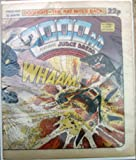 2000AD Prog. 400 12th January 1985