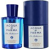 Acqua di Parma Blu mediterraneo Mandorlo di Sicilia Eau de toilette spray 150 ml unisex