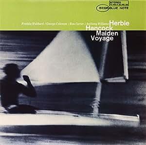 Maiden Voyage [Vinyl LP]